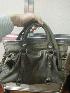 Grab Fast! $180(Non-Neg)Authentic Miu Miu Bag with Strap