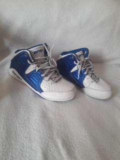 And1 Rocket 4 basketball shoes