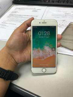 IPHONE 7 256GB GOLD MYSET