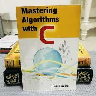 Programming Book - Mastering Algorithms with C