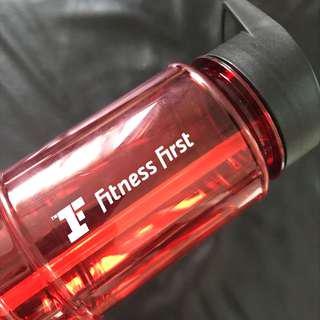 Fitness First Water Bottle