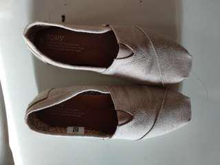 Toms women shoes