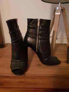 Wittner boots