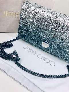 Jimmy Choo Florence Clutch Bag