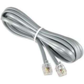 Telephone phone line cable