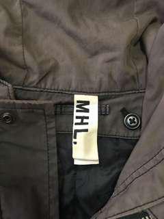 MHL x Alpha industries jacket