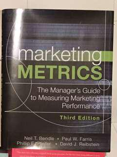 Textbook for MKT300