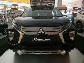 Mitsubishi Xpander Sport 1.5 AT