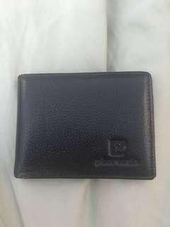 Pierre Cardin Leather Bifold wallet
