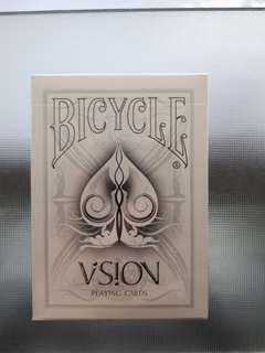 Bicycle Vision Playing Cards