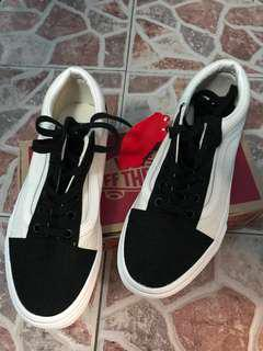 Vans Old Skool Black Bone