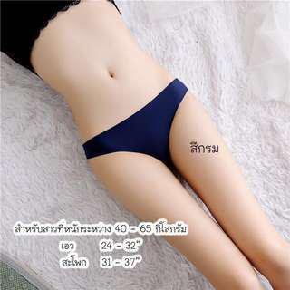Women's Sexy Panty Lace Seamless