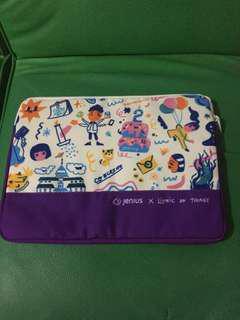 Jenius-Laptop bag
