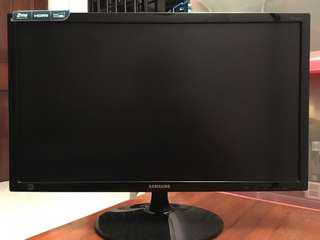 Samsung 24 inch led monitor s24d300h