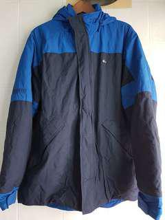 Preloved Lacoste Winter Jacket