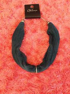 Stretch Collar Necklace