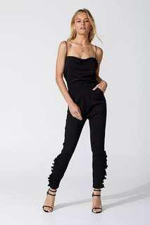 Maurie and Eve - tainted heart Jumpsuit BNWT