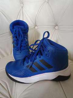 Adidas Basketball Shoes US 11.5K Almost New