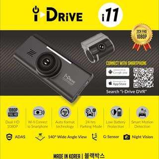iDrive i11 car camera/Dashcam