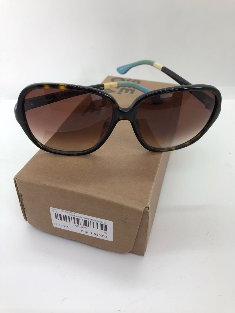 5a1573c6f2f 100%Authentic TOMS Sunglasses (Makers of Rayban Luxoticca)