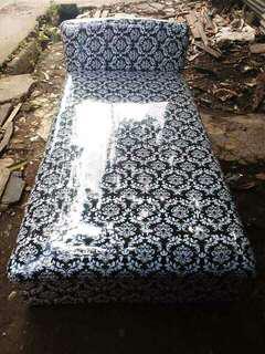 Uratex Bed with Foam