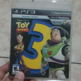 Toy Story 3 PS3 Games