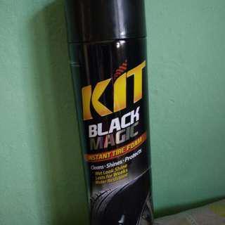 Semir ban kit black magic