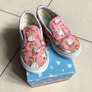 Vans Classic Slip-On Toy Story size US 8