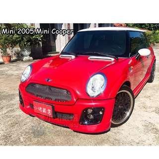2005 Mini