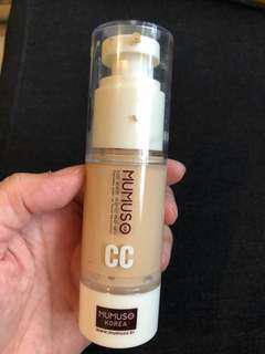 Mumuso CC Cream