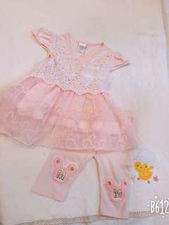 Baby Dress Girl Dress