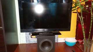 Sony 32吋電視