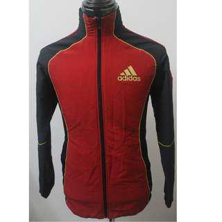 ADIDAS Jacket size L for MEN.
