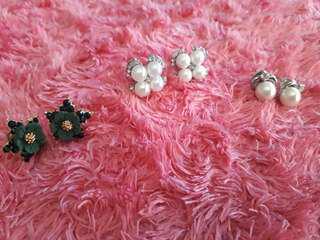 Anjing2/ Giwang / Earrings (Freong)