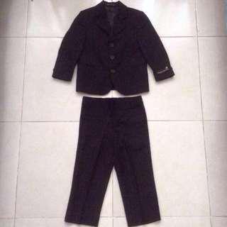 Coat Set