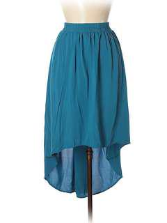 COTTON ON HIGH LOW SKIRT