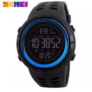 SKMEI 50m waterproof watch