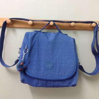 Kipling Blue Bag
