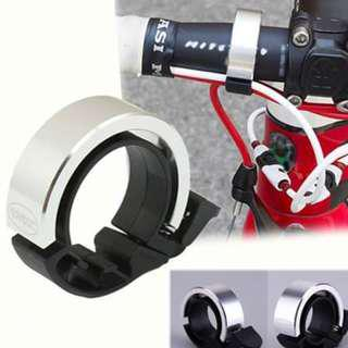 TWOOC Cool Aluminium Scooter/Bicycle Q Bell/Ring - Red