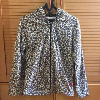 Jacket Leopard