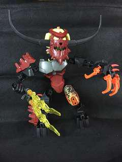 Monster Assembly Toy