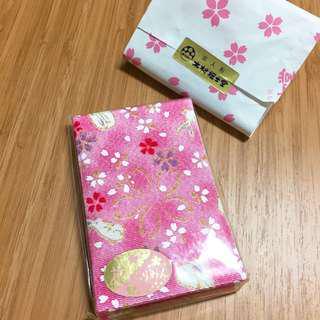 🚚 日本帶回 隨身鏡 粉色櫻花兔兔