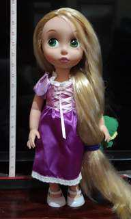 Disney Animator Doll Rapunzel