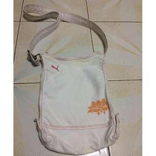 repriced!! Authentic Puma sling bag