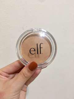 Authentic e.l.f bronzer - sunkissed glow