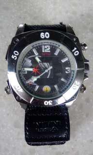 Jam tangan MTM