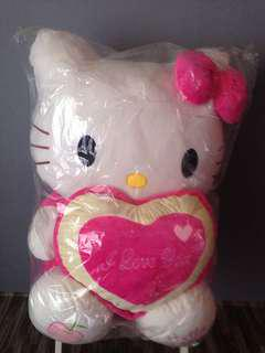 Hello Kitty teddy bear