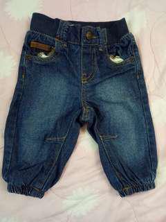 H&M Jeans 4-6month