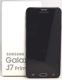 Cicilan tanpa Kartu Kredit Samsung J7 prime