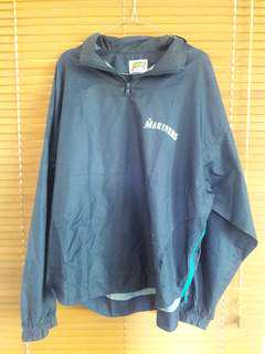 Jaket Mariners Original